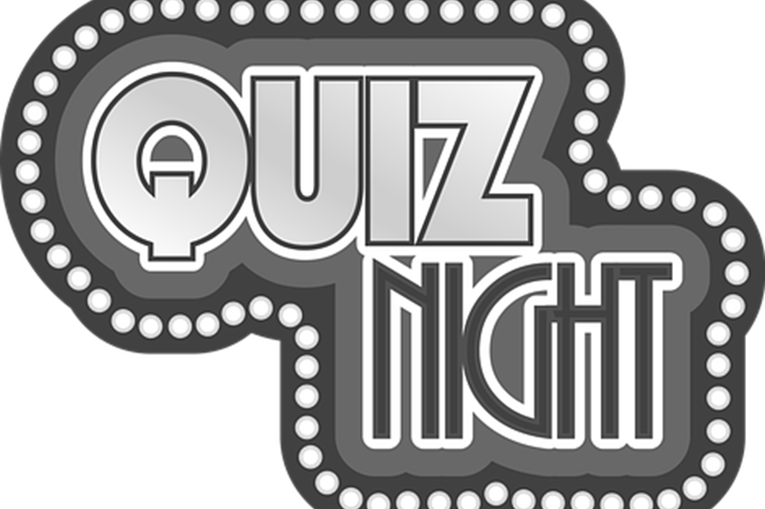 Maples storm to Victory in Quiz Night! image
