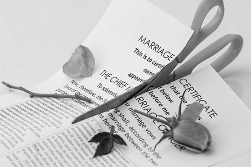 Protecting the Family Business on Divorce image