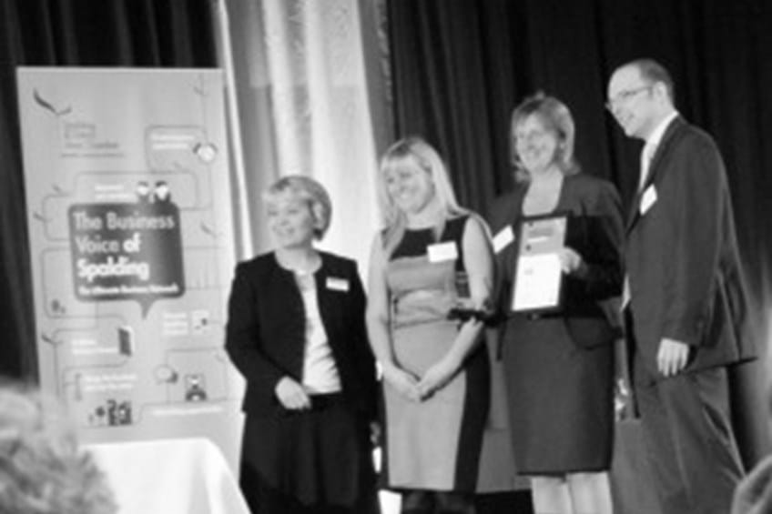 Maples Victorious in Customer Care Award! image